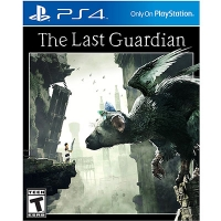 Chép Game PS4 The Last Guardian