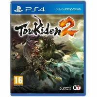 Đĩa Game PS4 Toukiden 2 Hệ EU