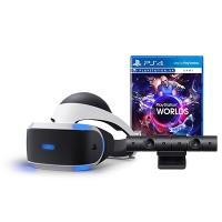 Kính Thực Tế Ảo Playstation VR 2018