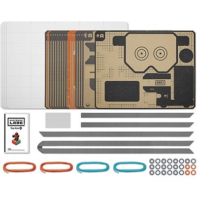 Nintendo Labo Robot Kit Cho Máy Nintendo Switch