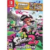 Game Nintendo Splatoon 2 Starter Edition