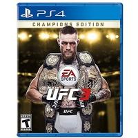 Đĩa Game PS4 UFC 3 Champions Edition Hệ US