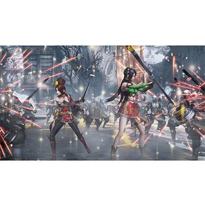 Đĩa Game PS4 Warriors Orochi 4