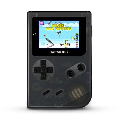 Máy Game Cầm Tay Retro Mini + 40 Games