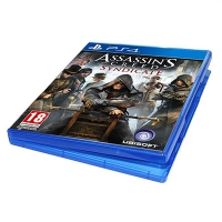 Đĩa Game PS4 Cũ Assassins Creed Syndicate