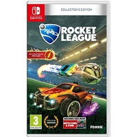Game Nintendo Switch Rocket League