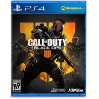 Đĩa Game PS4 Call of Duty: Black Ops 4