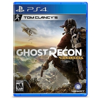 Đĩa Game PS4 Ghost Recon Wildlands Hệ US