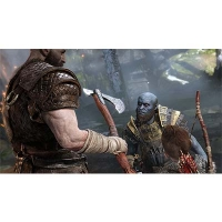 Đĩa Game PS4 God Of War 4 Hệ US