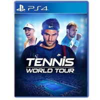 Đĩa Game PS4 Tennis World Tour Hệ Asia