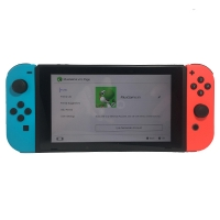 Máy Nintendo Switch Cũ Giá Rẻ