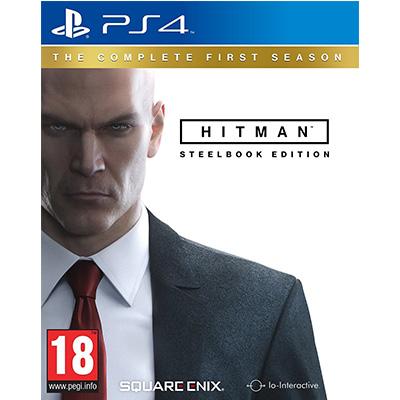 Chép Game PS4 Hitman