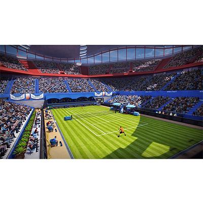 Game Nintendo Switch Tennis World Tour