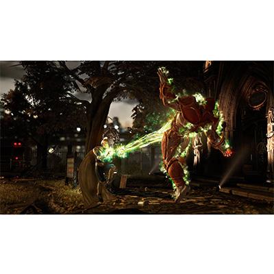 Đĩa Game PS4 Injustice 2 Legendary Edition Hệ US