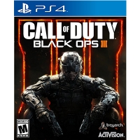 Chép Game PS4 Call Of Duty Black Ops 3