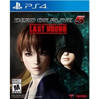 Chép Game PS4 Dead Or Alive 5 Last Round