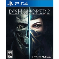 Chép Game PS4 Dishonored 2