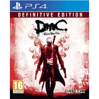 Chép Game PS4 DMC Devil May Cry Definitive Edition