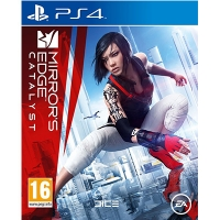 Chép Game PS4 Mirror s Edge Catalyst