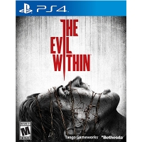 Chép Game PS4 The Evil Within