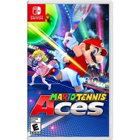 Game Nintendo Switch Mario Tennis Aces