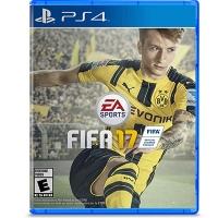 Đĩa Game PS4 Fifa 2017 Hệ US