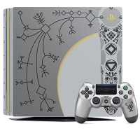 Máy PS4 Pro 1TB God Of War 2018 Limited Edition