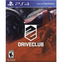 Chép Game PS4 Drive Club