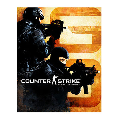 Game PC Counter-Strike: Global Offensive