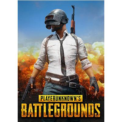 Game PC Battlegrounds (PUBG)