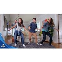 Camera PS4 giải trí gia đình