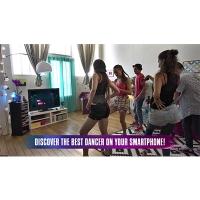 Nhảy theo nhạc camera PS4