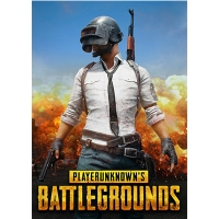 Game PC Battlegrounds (PUBG)