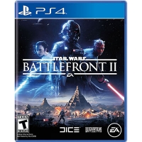 Đĩa Game PS4 Star Wars Battlefront II Hệ US