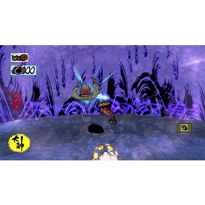Game Nintendo Switch Okami Zekkeiban