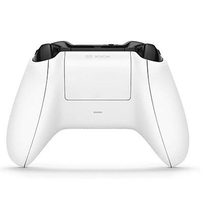 Tay Cầm Xbox One S Màu Trắng - Hàng Nhập Khẩu