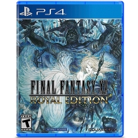 Đĩa Game PS4 Final Fantasy XV: Royal Edition Hệ US