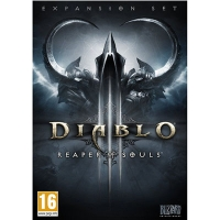 Game PC Diablo 3: Reaper Of Souls