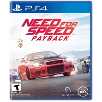 Đĩa Game PS4 Need For Speed Payback Hệ US