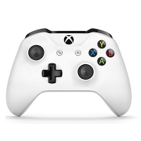Tay Cầm Xbox One S Màu Trắng Chính Hãng
