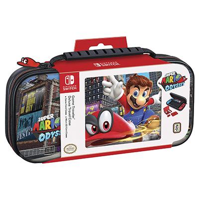 Bóp Đựng Nintendo Switch - Mario Odyssey