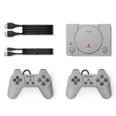 Máy PlayStation Classic Chính Hãng