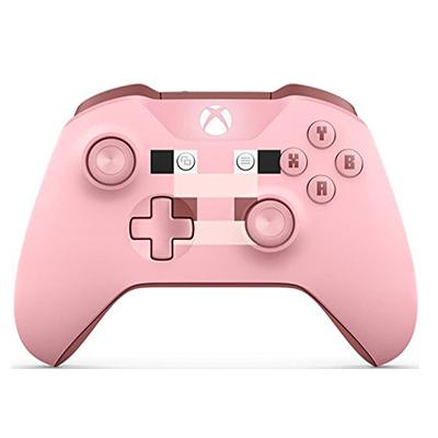Tay Cầm Xbox One S Minecraft Pig Chính Hãng