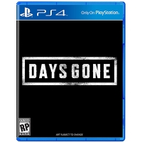Đĩa Game PS4 Days Gone