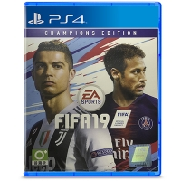 Đĩa Game PS4 FIFA 19 - Champions Edition Hệ Asia