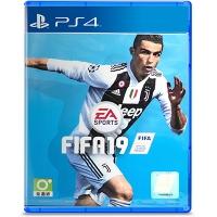 Đĩa Game PS4 FIFA 19 - Standard Hệ Asia