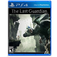 Đĩa Game PS4 The Last Guardian Hệ US