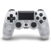Tay Cầm PS4 DualShock 4 - Crystal