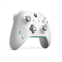 Tay Cầm Xbox One S Sport White Special Edition Chính Hãng