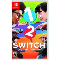 Game Nintendo Switch 1 2 Switch